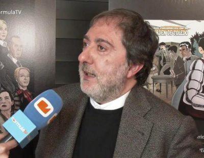 """Javier Olivares: """"No permitiré que 'El Ministerio del Tiempo' se alargue"""""""
