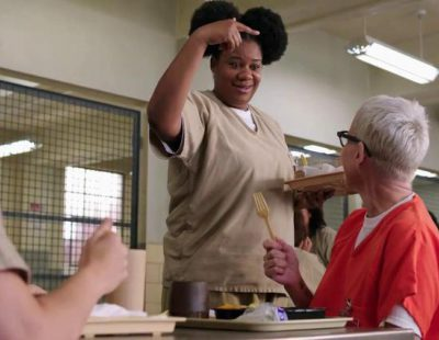 Las tronchantes tomas falsas de la tercera temporada de 'Orange Is The New Black'