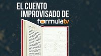 Los famosos celebran el aniversario de FormulaTV.com con un cuento improvisado