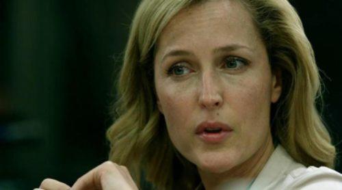 Así es 'La caza', la serie de Paramount Channel protagonizada por Gillian Anderson y Jamie Dornan