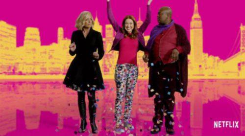 Primer teaser de la 2ª temporada de 'Unbreakable Kimmy Schmidt'