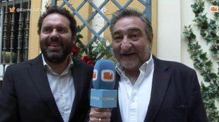 """Aitor Gabilondo y César Benitez: """"Siempre hemos tenido en la cabeza hacer 4 temporadas de 'Allí Abajo"""""""