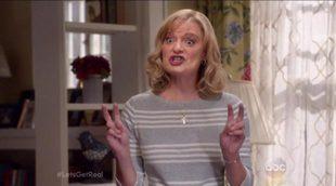 Nuevo avance de la próxima comedia de ABC 'The Real O'Neals'