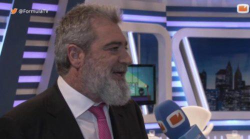 """Miguel Ángel Rodríguez: """"En los grandes grupos como Atresmedia y Mediaset no se puede criticar a Podemos"""""""