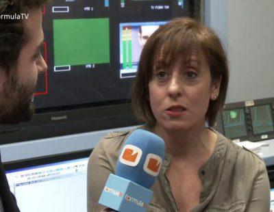 """Lourdes Repiso: """"Queremos a gente de Podemos en 'El cascabel', pero parece que no quieren"""""""