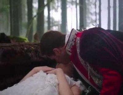 ABC celebra con un bonito vídeo los 100 episodios de 'Once Upon A Time'