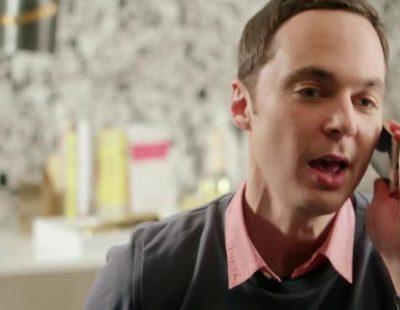 Las estrellas de 'Friends', 'The Big Bang Theory' y 'Dos hombres y medio' reunidas en NBC