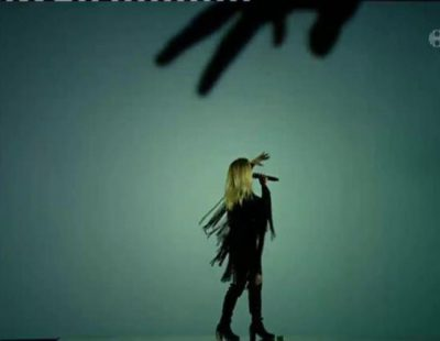 """Greta Salóme interpreta """"Hear Them Calling"""", el tema de Islandia para Eurovisión 2016"""