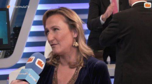 """Isabel Durán: """"Ahora mismo la centralidad no la ocupa laSexta sino 13tv"""""""