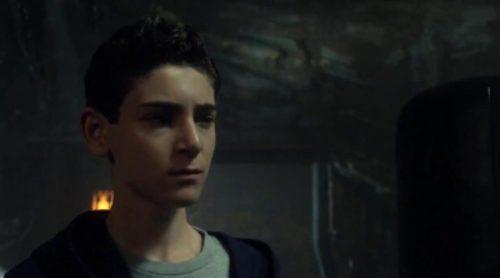 Avance de los nuevos capítulos de la segunda temporada de 'Gotham'