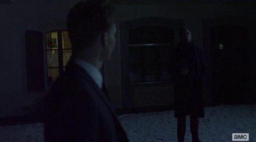 Nuevo avance de 'El infiltrado' con Tom Hiddleston y Hugh Laurie