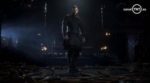 TNT España estrena esta noche la cuarta temporada de 'Vikingos'