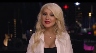 Christina Aguilera imparte un curso online sobre técnicas vocales