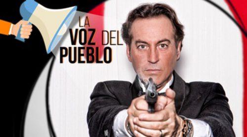 """La Voz del Pueblo VIP con Pipi Estrada: ¿Se han """"salvamizado"""" las tertulias deportivas? ¿Está todo preparado?"""