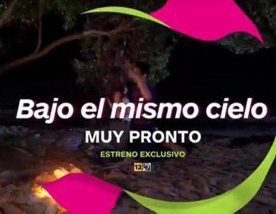 Promoción de 'Bajo el mismo cielo', la nueva telenovela de Nova