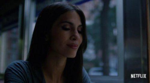 Elektra es la protagonista del nuevo avance de la segunda temporada de 'Daredevil'