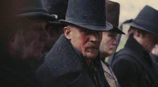 Primer tráiler de 'Taboo', la miniserie de época creada por Tom Hardy y Ridley Scott