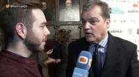 """Esto es lo que piensa Ramón García de la apuesta por el """"desnudo"""" en las Campanadas 2015"""