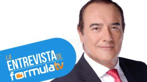 """Antonio Jiménez: """"Podemos no viene a 13tv porque temen que no les despleguemos la alfombra que en otras cadenas sí tienen"""""""