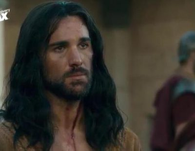 Teaser de 'A.D. La Biblia continúa', próximo estreno de Discovery MAX