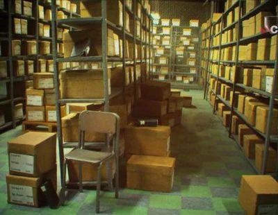 Crimen + Investigación estrena 'Caso archivado', una serie documental que desvela las claves de antiguos crímenes