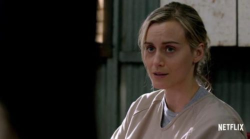 Nuevo avance de la cuarta temporada de 'Orange is the New Black'