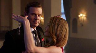 ABC presenta la nueva serie de Shondaland, 'The Catch', con un sugerente tango