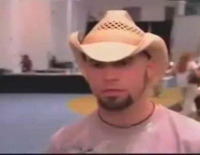 """Chris Daughtry canta la canción """"The letter"""" en la audición de 'American Idol"""""""