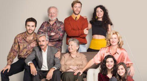 Especial 300 de 'Cuéntame': Desvelados los secretos del primer casting