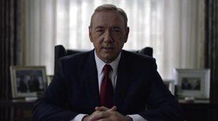 Frank Underwood agradece el apoyo recibido en la campaña electoral en el nuevo avance de 'House of Cards'