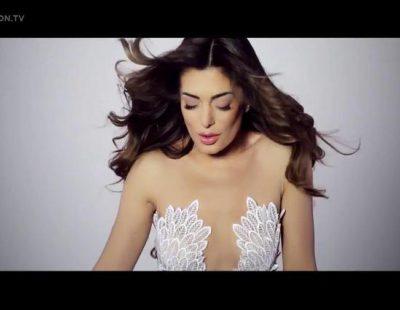 """Iveta Mukuchyan representará a Armenia en Eurovisión 2016 con """"LoveWave"""""""