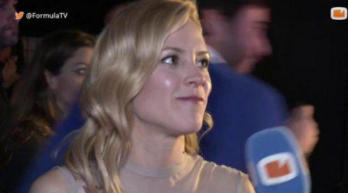"""Así fue el difícil casting de Maggie Civantos para ser Macarena en 'Vis a vis': """"La última prueba duró 8 horas"""""""