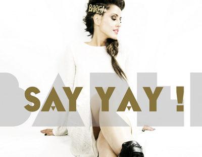 """Así suena """"Say Yay!"""" de Barei en acústico"""