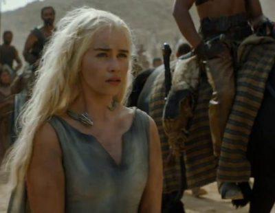 Tráiler de la sexta temporada de 'Juego de Tronos' ('Game of Thrones')