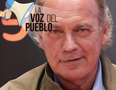 La Voz del Pueblo VIP: El sustituto perfecto de Bertín Osborne en 'En la tuya o en la mía en TVE' es...