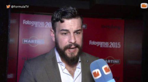 Mario Casas se sincera: ¿Se arrepiente de algo que dijo con Bertín? ¿Considera que merece estar nominado a los Goya?
