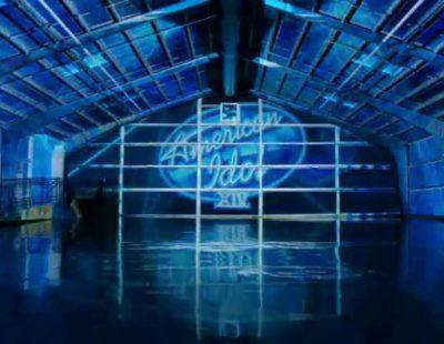 Promo de 'American Idol' en Cosmo TV