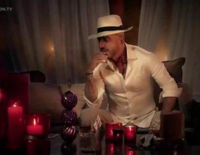 """Serhat interpreta """"I Didn't Know"""", la canción de San Marino en Eurovisión 2016"""