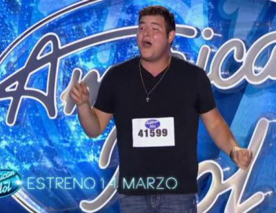 """""""Born to be Wild"""" en los castings de 'American Idol' en Cosmopolitan TV"""