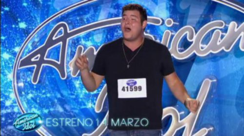 """Born to be Wild"" en los castings de 'American Idol' en Cosmopolitan TV"