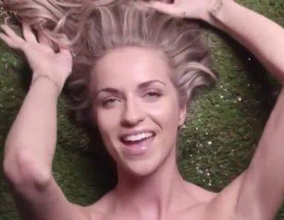 """Gabriela Guncíková interpreta """"I Stand"""", la canción de República Checa en Eurovisión 2016"""