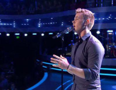 """""""It's a Man's Man's Man's World"""" en los castings de la temporada 14 de 'American Idol'"""