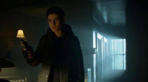 Bruce Wayne logra hacer justicia con la muerte de sus padres en el avance de 'Gotham'