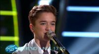 """""""Happy"""" en los castings de la temporada 14 de 'American Idol'"""