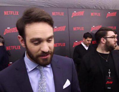 Los protagonistas de 'Daredevil' presentan la segunda temporada en Nueva York