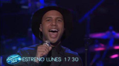 """""""My Girl"""" en los castings de la temporada 14 de 'American Idol'"""