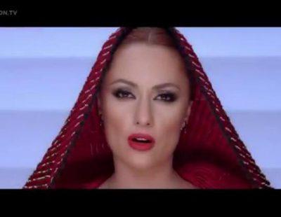"""Eneda Tarifa interpreta """"Fairytale"""", la canción de Albania en Eurovisión 2016"""