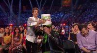 Resumen de los mejores momentos de Nickelodeon Kids Choice Awards 2016