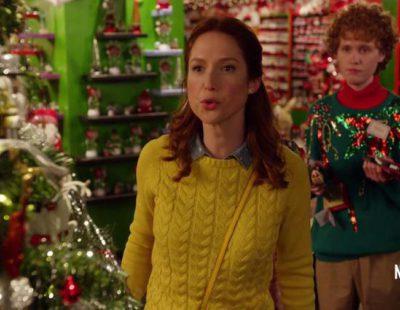 Nuevo tráiler de la 2ª temporada de 'Unbreakable Kimmy Schmidt', ahora con temática navideña