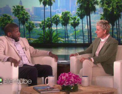 Ellen DeGeneres implora a HBO y Netflix que emitan un especial creado por un cómico diagnosticado con cáncer terminal